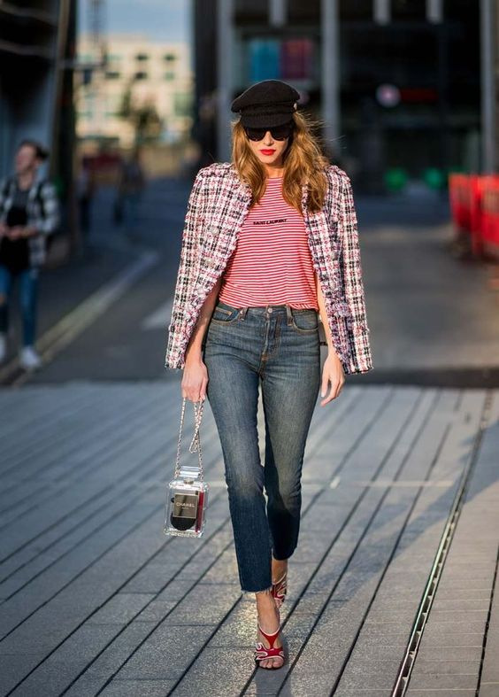 3 Skinny Jeans That Never Lose Their Popularity - ankle skinny jeans
