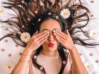 """6 cách dưỡng tóc giúp bạn có thể thoát khỏi tương lai """"trán sân bay""""!"""