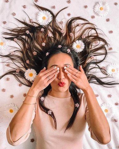 """4 Cách dưỡng tóc giúp bạn có thể thoát khỏi tương lai """"trán sân bay""""!"""