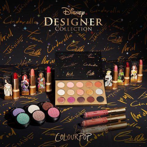 Disney Designer Collection chính là món quà Giáng Sinh hoàn hảo cho những cô nàng tâm hồn phơi phới đấy!