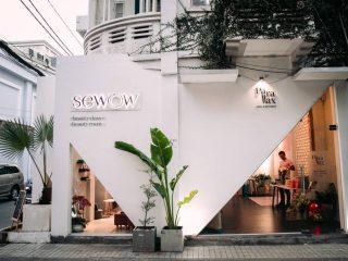 """Dắt túi địa chỉ làm đẹp """"độc"""" Sài Gòn: Vừa có spa, salon, vừa có lớp học làm đẹp cực hay ho"""