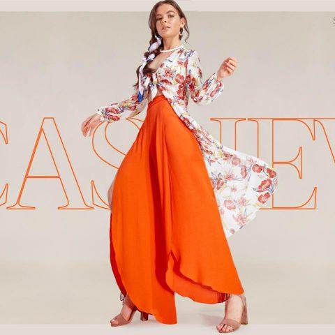 Cashew – thương hiệu thời trang cao cấp với giá thành cạnh tranh
