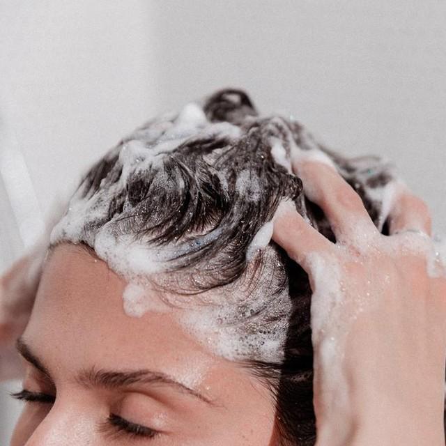 detox da đầu