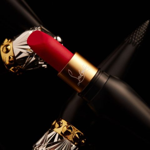 Bạn đã thử Christian Louboutin Rouge Louboutin Lip Colour Collection chưa?