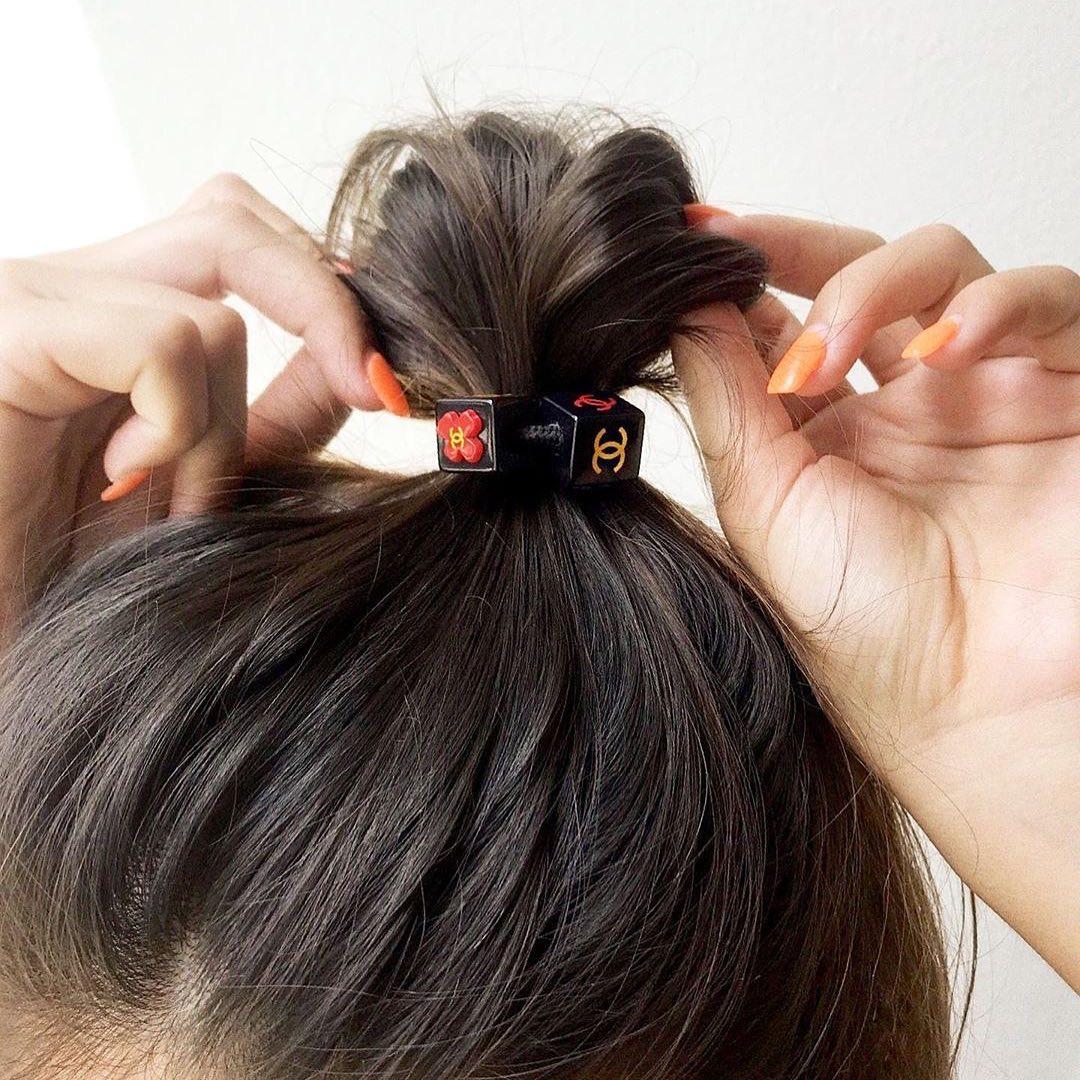 các cách dưỡng tóc
