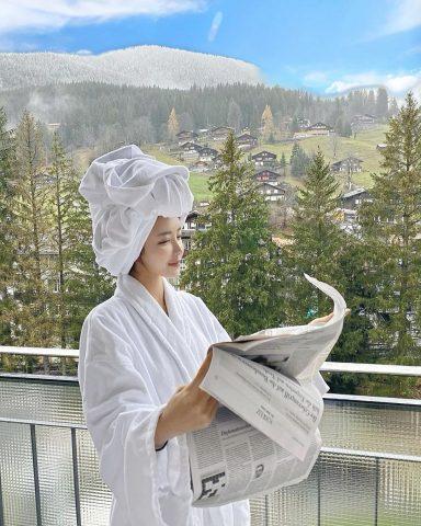 Không cần đến salon tóc để hấp dầu, học ngay cách ủ tóc lạnh tại nhà đơn giản này thôi