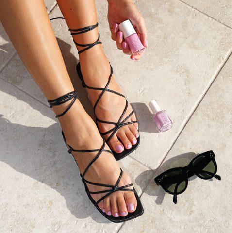 TOP 10+ Kem dưỡng da chân siêu đỉnh giúp nàng tự tin diện mọi sandal