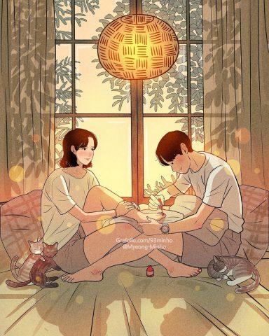"""Những điều cần chuẩn bị trước """"khi hai ta về một nhà"""" (nhưng chưa cưới)"""