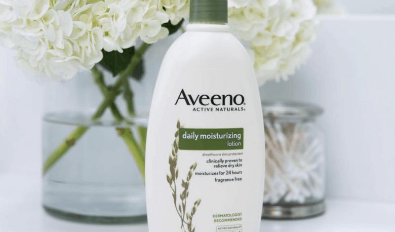8 Body lotion / Sữa dưỡng thể cho da khô nhạy cảm được các chuyên gia đánh giá cao hiện nay