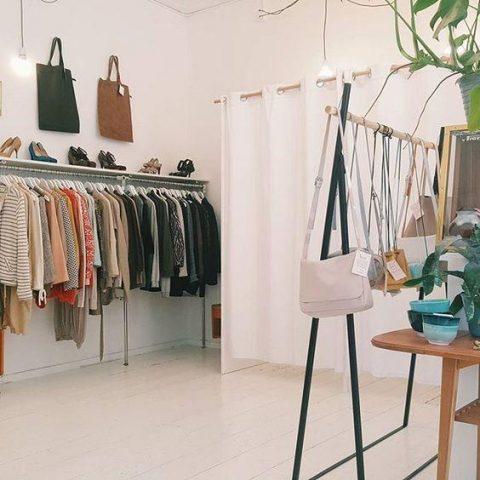 Địa chỉ biến quần áo cũ thành tiền – Săn lùng đồ độc giá rẻ