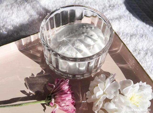 Detox da đầu hiệu quả với nguyên liệu tự nhiên cho nàng làm ngay tại nhà