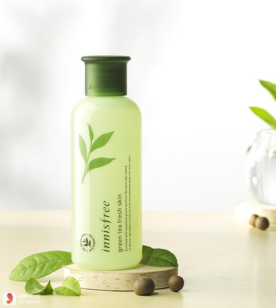 Image result for Innisfree Green Tea Body Lotion