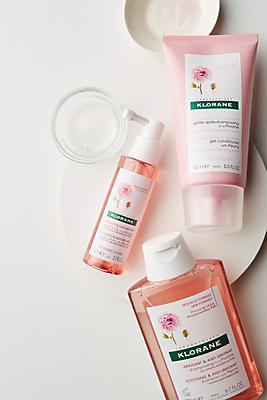 Kết quả hình ảnh cho 3/ Klorane Shampoo with Peony
