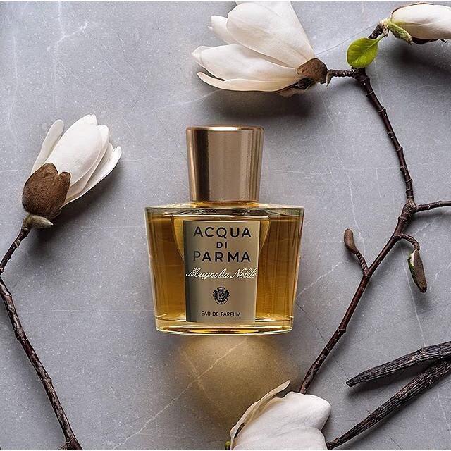 Kết quả hình ảnh cho Acqua Di Parma Magnolia Nobile