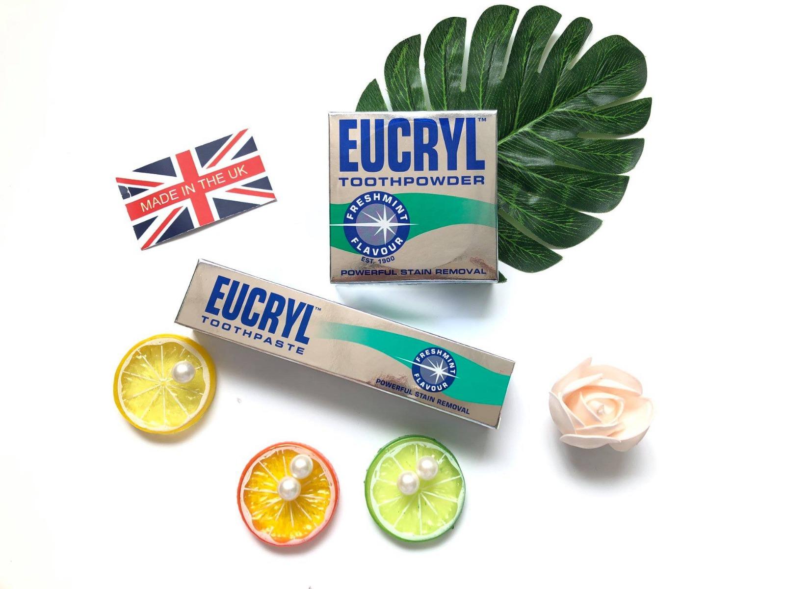 Kết quả hình ảnh cho Eucryl