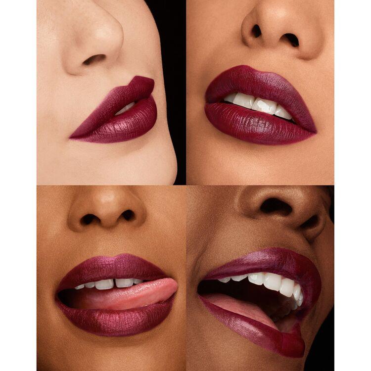 Nars Lipstick Opulent Red
