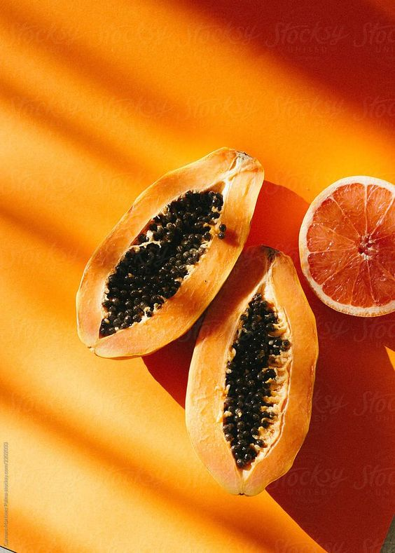 Papayas | Stocksy United
