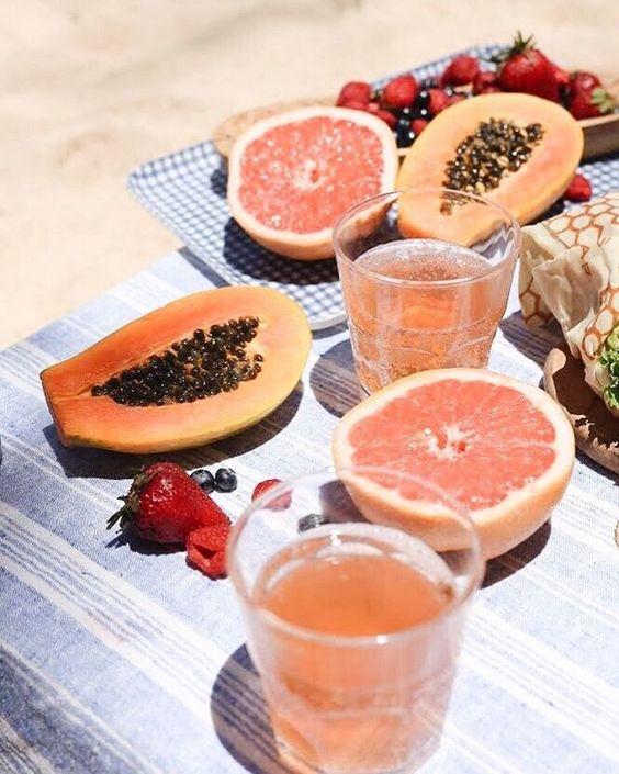 Picnic | Picnic Recipes | Picnic Goods | Maui Photographer | Food Photographer | Outdoor Entertaining | Beach Picnic | Picnic Basket | Payapa | Beach Drinks