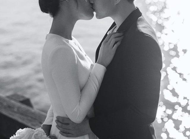 """""""Soi"""" ngay đám cưới của các celebs Việt dịp cuối năm để bắt trend tóc đẹp bạn nhé!"""