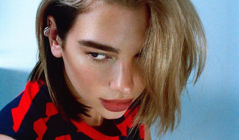 6 Kiểu tóc xua tan quan điểm cứ tóc mỏng là không nên cắt tóc!