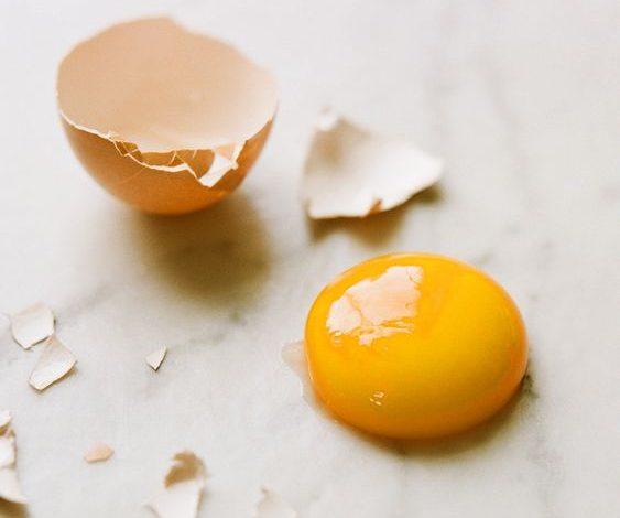 Ăn trứng gà đúng cách có thể làm nàng tăng cân nhanh chóng đấy nhé!