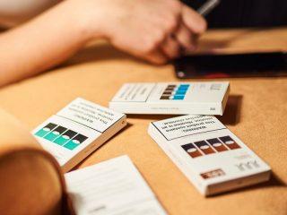 Vaping (thuốc lá điện tử) còn ảnh hưởng đến da?