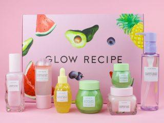 Câu chuyện thương hiệu: Glow Recipe – Hãng mỹ phẩm Hàn bán chạy nhất nhì tại Sephora