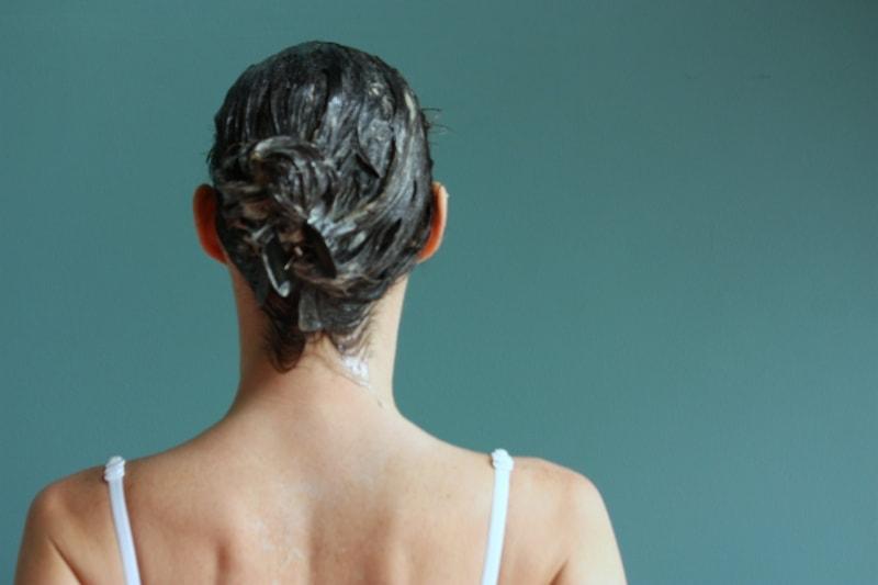 cách giúp tóc nhanh dài