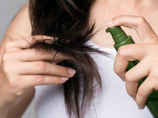 Sử dụng dầu dưỡng tóc trước khi tạo kiểu hóa ra lại là…sai lầm!