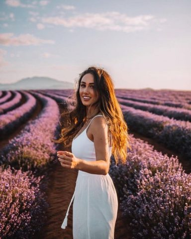 Lavender có sức mạnh như thế nào với mái tóc của chúng ta bạn nhỉ?