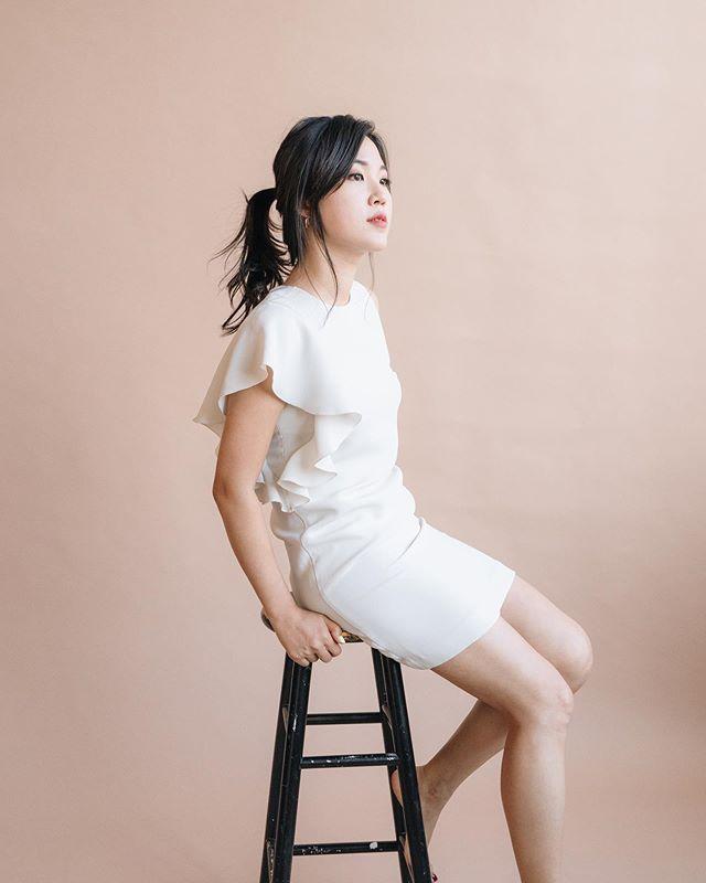 Skincare Về Liah Yoo