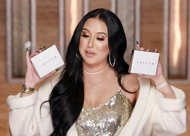 jaclyn hill catch the light holiday 2019 collection photos review swatches accent light highlighter palettes