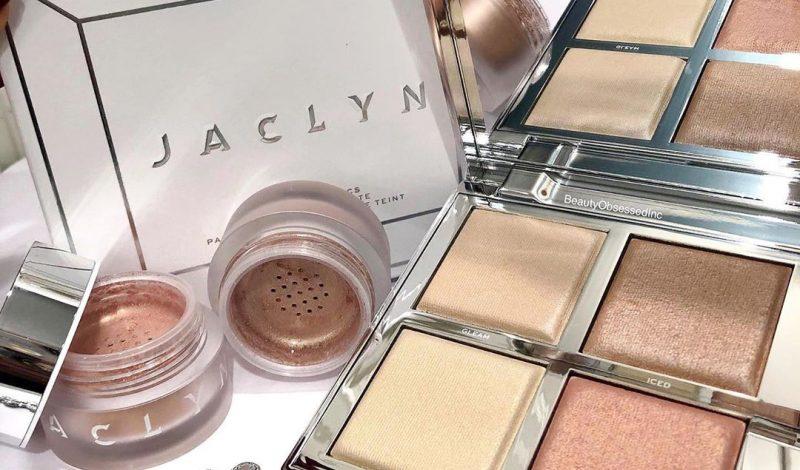 Những sản phẩm mới toanh từ nhà Jaclyn Hill bạn không thế bỏ lỡ