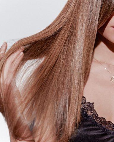 Bạn đã thử ủ tóc để tạm biệt tóc khô xơ?
