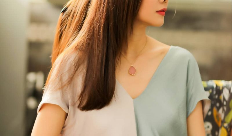"""Tóc dài hay tóc ngắn mới chuẩn gu """"chị đại"""" Thanh Hằng?"""