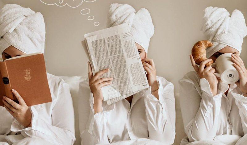 Bạn có tin kem ủ tóc chính là bí quyết dành riêng cho mái tóc hư tổn không?