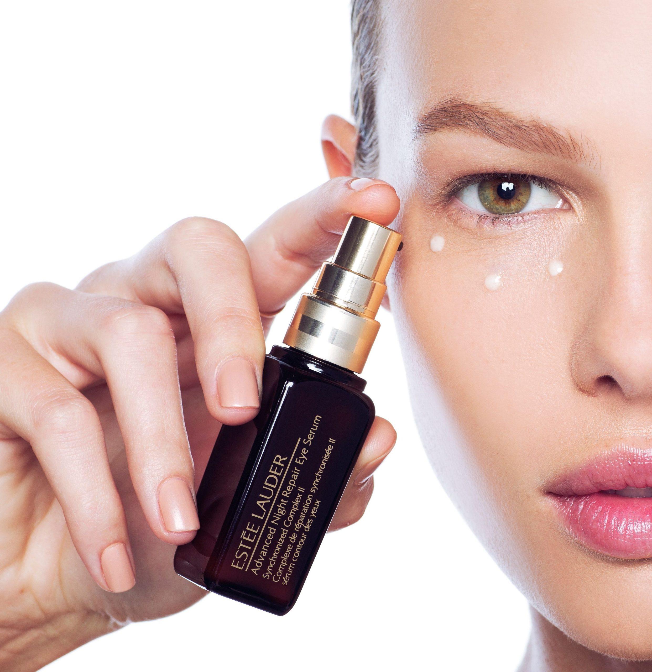 Sử dụng Serum cho những vùng da chuyên biệt