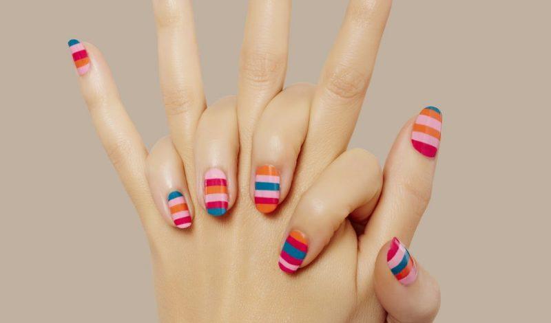 """""""Xông đất đầu năm"""" cùng 10 mẫu nail cực đẹp!"""