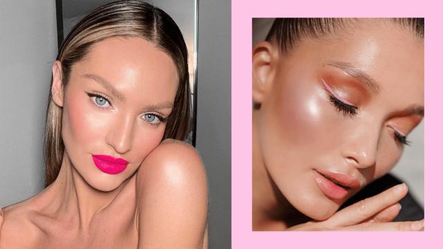 Cập nhật ngay 5 xu hướng makeup năm 2020 để không bị lỗi thời bạn nhé!