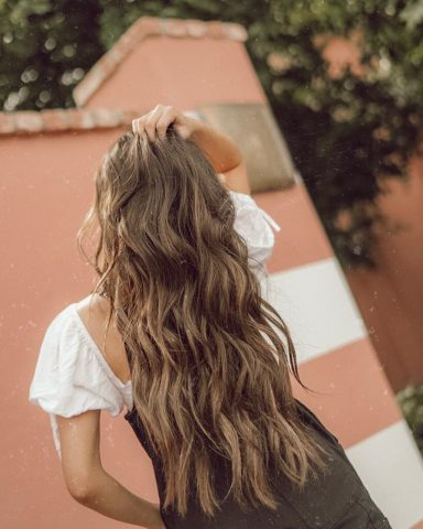 Kẹp càng cua có thể giữ nếp tóc uốn trong bao lâu?