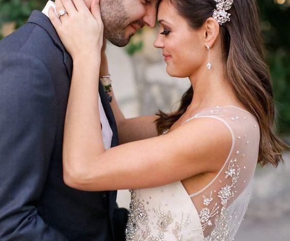 Kiểu tóc uốn nào đang chiếm sóng mùa cưới năm nay?