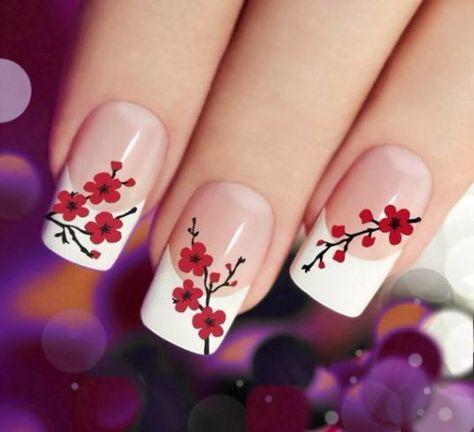 Cny Nails Spring 1