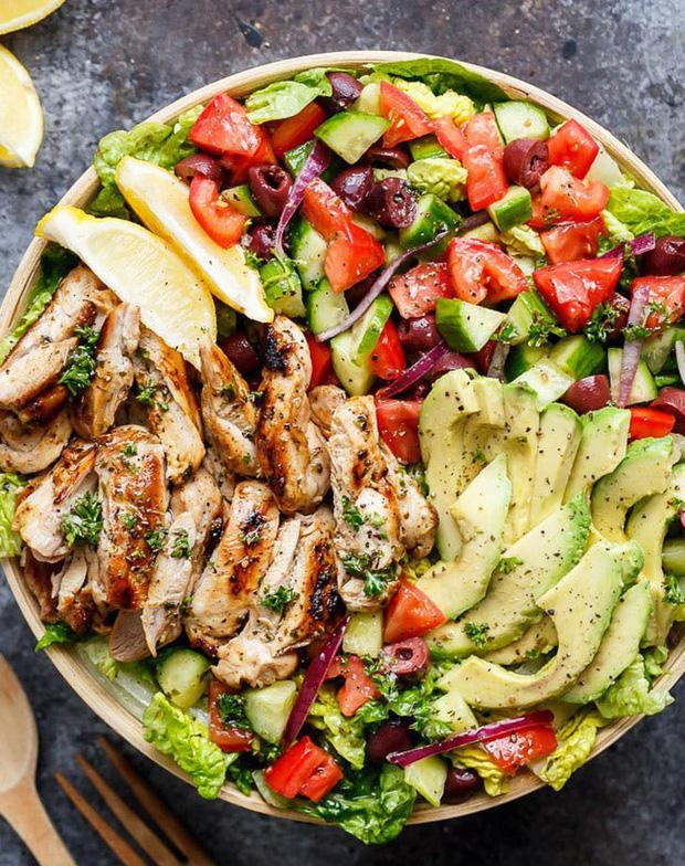 Do chế độ ăn uống, sinh hoạt không lành mạnh
