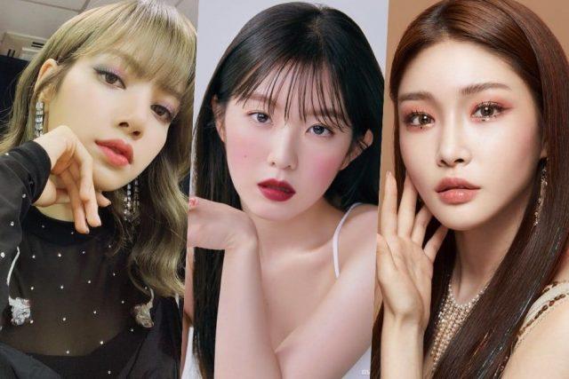 """Học hỏi idol Hàn """"lên đồ"""" cho bữa tiệc đầu năm đây nàng nhỉ?"""