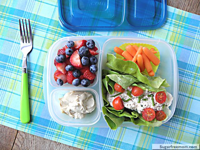 Thực đơn Eat Clean giảm cân cấp tốc trong 1 tuần dễ làm nhất!