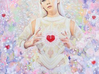 6 ý tưởng trang điểm của các idol Hàn mà bạn có thể diện vào Tết này