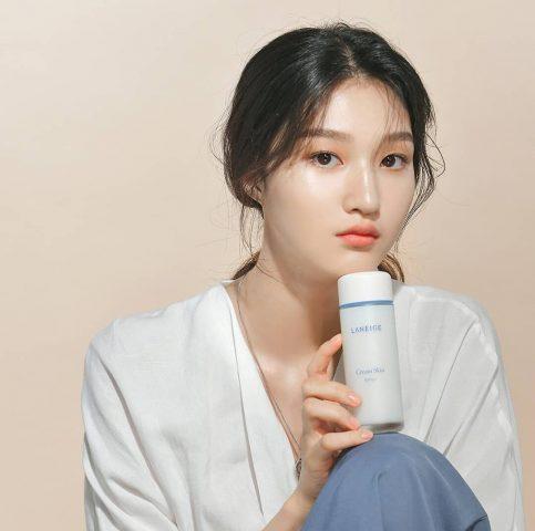 Cream Skin – Thần chú cho làn da thiếu ẩm đang được giới K-Beauty lăng xê nhiệt tình