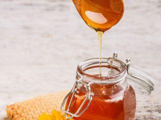 3 cách dùng mật ong để tăng cân hiệu quả