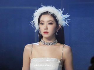 Học lỏm Irene (Red Velvet) 2 xu hướng trang điểm mà hội con gái xứ Kim Chi đang rần rần những ngày đầu năm