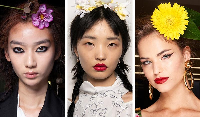 Dự đoán kiểu phụ kiện tóc nào sẽ hot vào năm 2020?